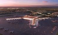 Trung Quốc trúng thầu xây sân bay Campuchia trị giá 400 triệu USD