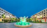 Chân dung khu đô thị đảo kiểu mẫu hoàn thiện đầu tiên tại Nam Phú Quốc