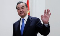 Ngoại trưởng Trung Quốc thăm Nhật giữa lúc căng thẳng gia tăng