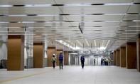 TPHCM: Xây dựng không gian ngầm đón tuyến Metro số 1