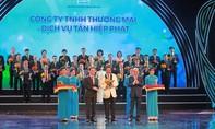 Sản phẩm của Tân Hiệp Phát lần thứ 6 đạt Thương hiệu Quốc gia