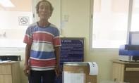Bắt đối tượng vận chuyển hơn 10kg ma túy từ Campuchia vào Việt Nam