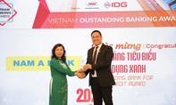 Nam A Bank được vinh danh tại Lễ trao giải Ngân hàng tiêu biểu 2020
