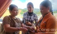 """Gần 600 triệu đồng hỗ trợ người dân bị lũ quét ở """"thủ phủ vàng"""" Phước Sơn"""