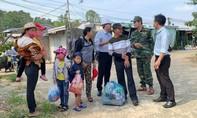Ứng phó bão số 10: Quảng Ngãi, Quảng Nam khẩn trương sơ tán dân