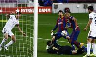 Clip Messi ghi tuyệt phẩm giúp Barca thắng 4-0