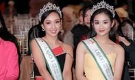 Dàn mỹ nhân nổi bật với thổ cẩm Việt Nam