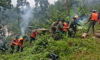 Tìm thấy thêm 1 thi thể vụ lở đất ở Trà Leng, cách hiện trường 3 km