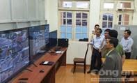 """Huyện Đức Trọng, Lâm Đồng: Trang bị """"mắt thần"""" truy vết tội phạm"""