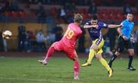 Quang Hải giúp Hà Nội nuôi tiếp hy vọng vô địch ở V-League