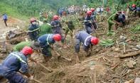 Những người thoát khỏi lưỡi hái tử thần vụ lở núi ở Trà Leng