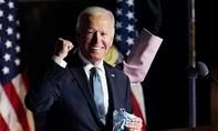 Cập nhật: Ông Joe Biden đắc cử tổng thống Mỹ