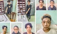 Khởi tố, bắt giam nhóm đối tượng hỗn chiến tại quán bar ở Sài Gòn