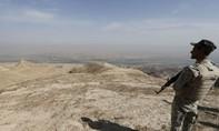 Tấn công khủng bố tại chốt an ninh ở Iraq, ít nhất 11 người chết
