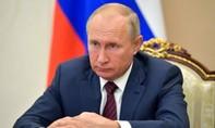 Tổng thống Nga vẫn 'chờ' kết quả bầu cử Mỹ để chúc mừng
