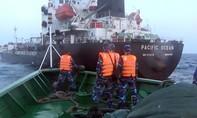 Buôn lậu xăng dầu trên biển Tây Nam diễn biến phức tạp