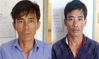 Phát hiện 7 người nhập cảnh trái phép từ Campuchia về Việt Nam