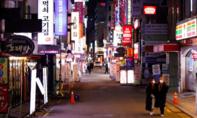 Hàn Quốc dùng đến container làm giường bệnh ứng phó với Covid-19