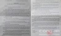 Tòa án nhân dân tỉnh An Giang thụ lý vụ kiện