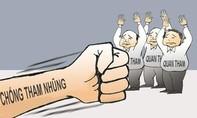 Phòng chống tham nhũng thúc đẩy phát triển và tiến bộ xã hội