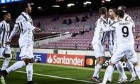 Clip trận Ronaldo lập cú đúp phạt đền