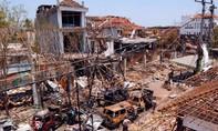 Indonesia bắt được một kẻ chủ mưu đánh bom ở Bali