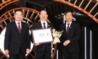 Tập đoàn Hưng Thịnh vinh dự vào Top 10 doanh nghiệp bền vững 2020