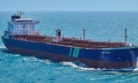 Tàu dầu Singapore phát nổ, nghi bị tấn công ở cảng của Ả Rập Saudi