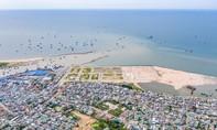 Thị trường bất động sản La Gi sốt bất chấp dịch COVID-19