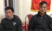 Bắt 2 đối tượng tổ chức cho nhiều người Trung Quốc xuất cảnh trái phép