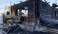Hỏa hoạn tại viện dưỡng lão ở Nga, 11 người thiệt mạng