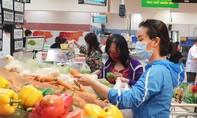 Saigon Co.op giảm giá hàng Tết, chiết khấu mạnh cho đơn hàng giỏ quà