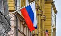 Mỹ tính đóng cửa các lãnh sự quán cuối cùng ở Nga
