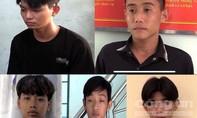Nhóm thanh thiếu niên đánh chết người do mâu thuẫn lúc nhậu