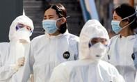Hàn Quốc bùng phát ổ dịch nCoV trong nhà tù với hơn 200 ca nhiễm