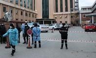 Máy thở oxy dùng cho bệnh nhân nCoV phát nổ, 8 người thiệt mạng