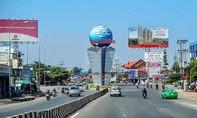 Bình Dương: Triển khai trục đại lộ kinh tế, tài chính và dịch vụ tại Thuận An
