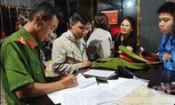 Lâm Đồng: Liên tiếp phát hiện nhiều dân chơi dương tính ma túy