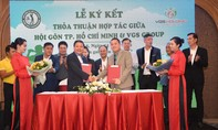 Hội Golf TPHCM ký kết hợp tác phát huy giá trị và tiềm năng của golf