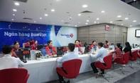 Hành trình 28 năm Ngân hàng Bản Việt