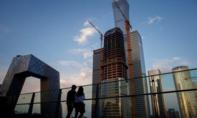 Nền kinh tế Trung Quốc được dự báo vượt Mỹ vào năm 2028