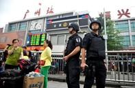 Ít nhất 7 người chết trong vụ tấn công bằng dao ở Trung Quốc