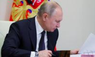 Tổng thống Nga Putin quyết định tiêm vaccine Covid-19 Sputnik V