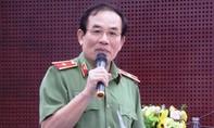 Giám đốc Công an TP.Đà Nẵng nói về vụ tài xế chở người Trung Quốc tử vong