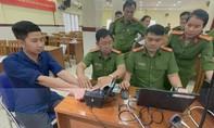 Công an TPHCM triển khai cấp căn cước công dân gắn chíp điện tử