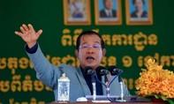 Campuchia lần đầu khai thác được dầu mỏ ngoài khơi lãnh thổ