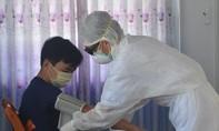 Bình Thuận cách ly tại nhà một huấn luyện viên thể hình