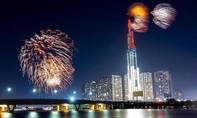 Đón năm mới ngoạn mục trên đỉnh phồn hoa Vinpearl Luxury Landmark 81