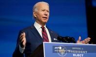 Ông Biden gọi nhầm Harris là 'tổng thống đắc cử'