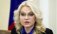 Nga thừa nhận người chết do nCoV gấp ba công bố